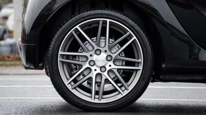 Кога се сменят гумите