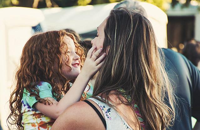 Международен ден на дъщерята