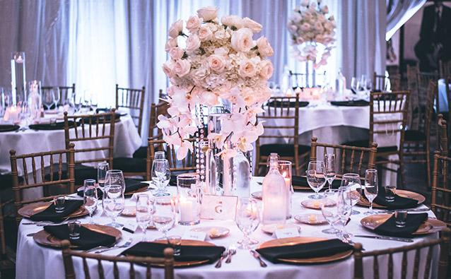 Ресторанти за сватба Велико Търново